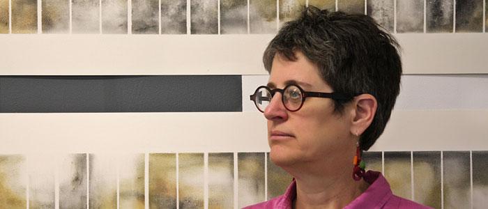 Lynne Avadenka: Artist in Jerusalem