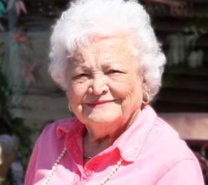 Ethel Goldenberg