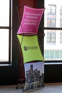 Bisdom poster