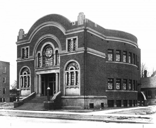 First Hungarian Hebrew Congregation