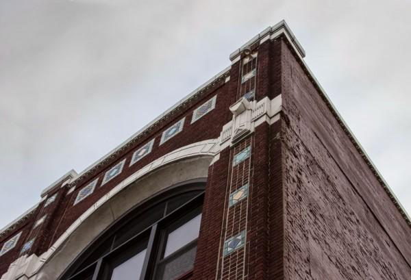Leonard N. Simons Building
