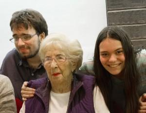 Witness Theater_Phillip McMurray, Manya Feldman and Erica Schulman