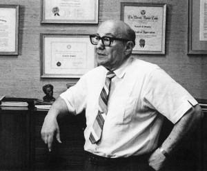 Leonard Simons