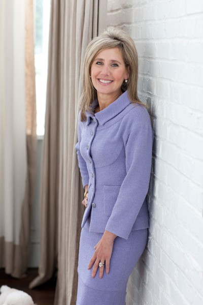 Laurie Ann Goldman, CEO Spanx