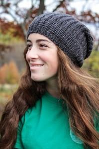 Emily Zonder, PeerCorps Mentor