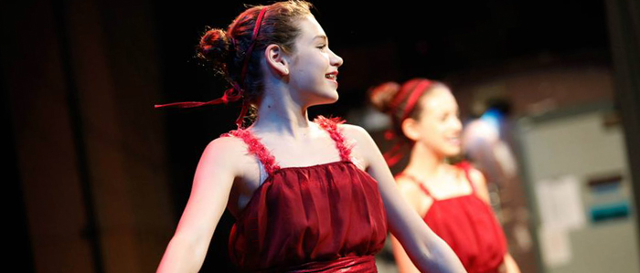 Maccabi Dancers-3