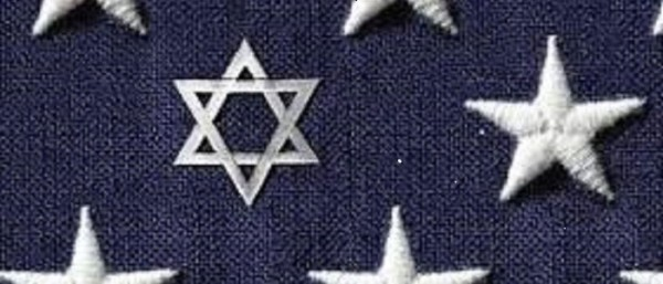 Portrait of Jewish Americans