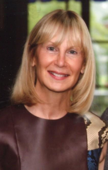 Harriet Orley