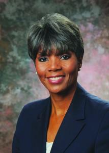 Faye Alexander Nelson, President DTE Energy Foundation