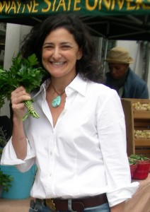Jackie Victor,Founding Partner, Avalon International Breads