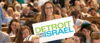 Detroit Stands with Israel