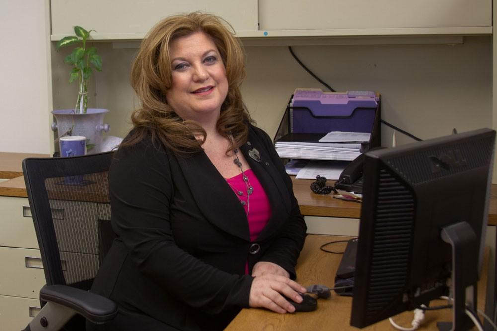 Stephanie Steinberg