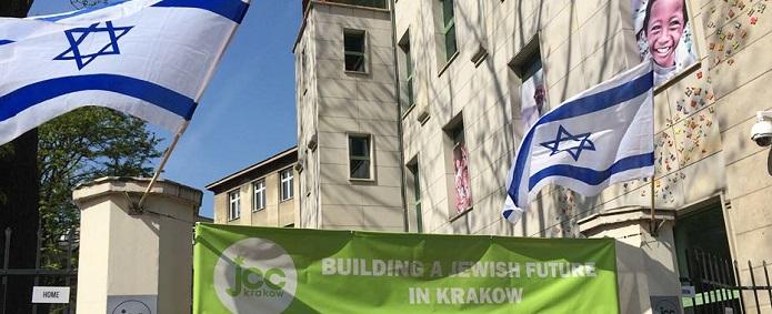 Featured -JCC Krakow