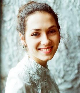 Masha Shumatskaya