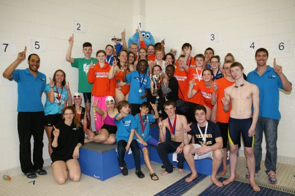 JCC Swim Club