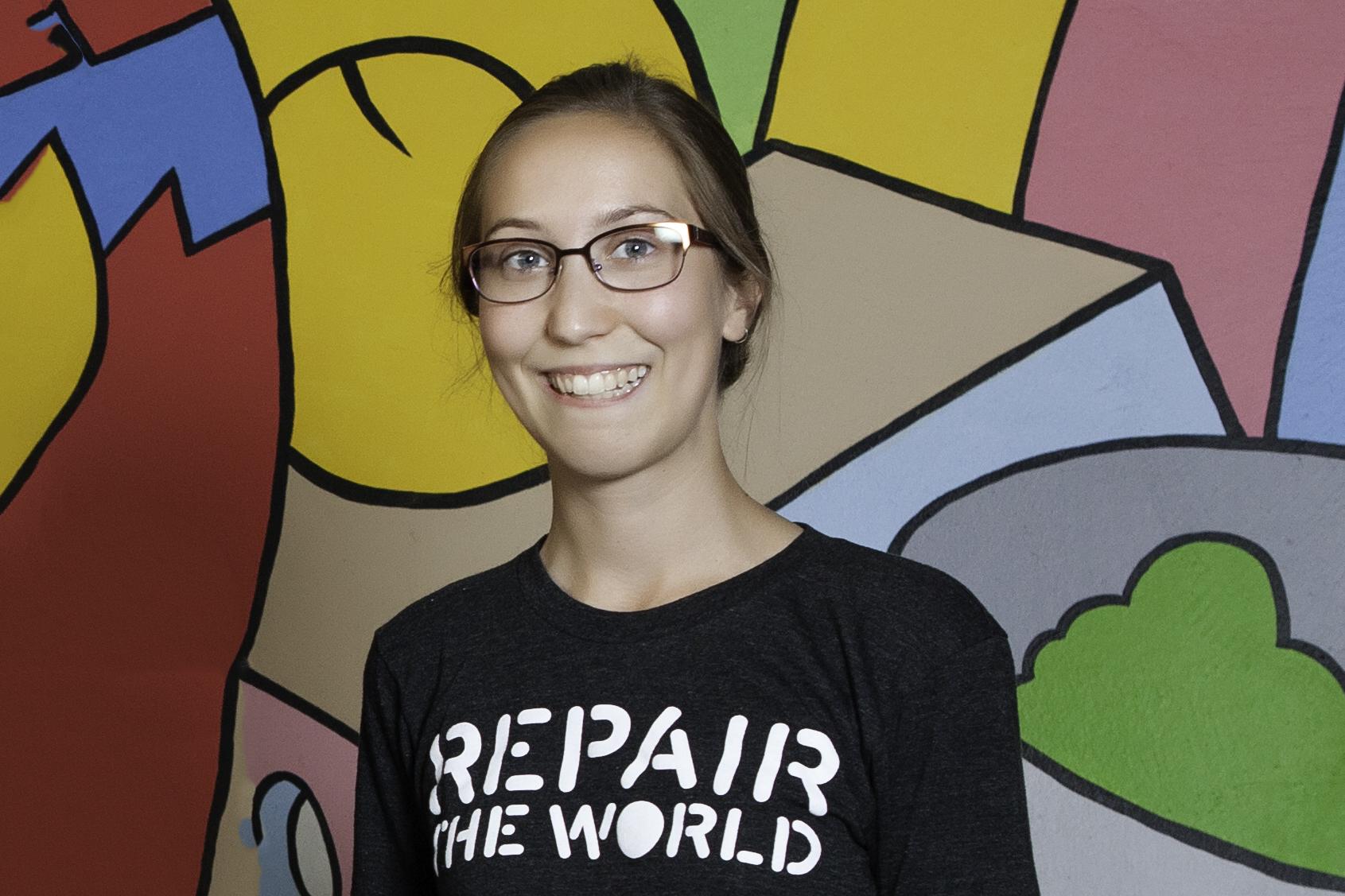 Sarah Rontal