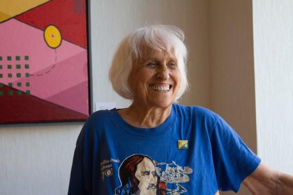 Harriet Berg