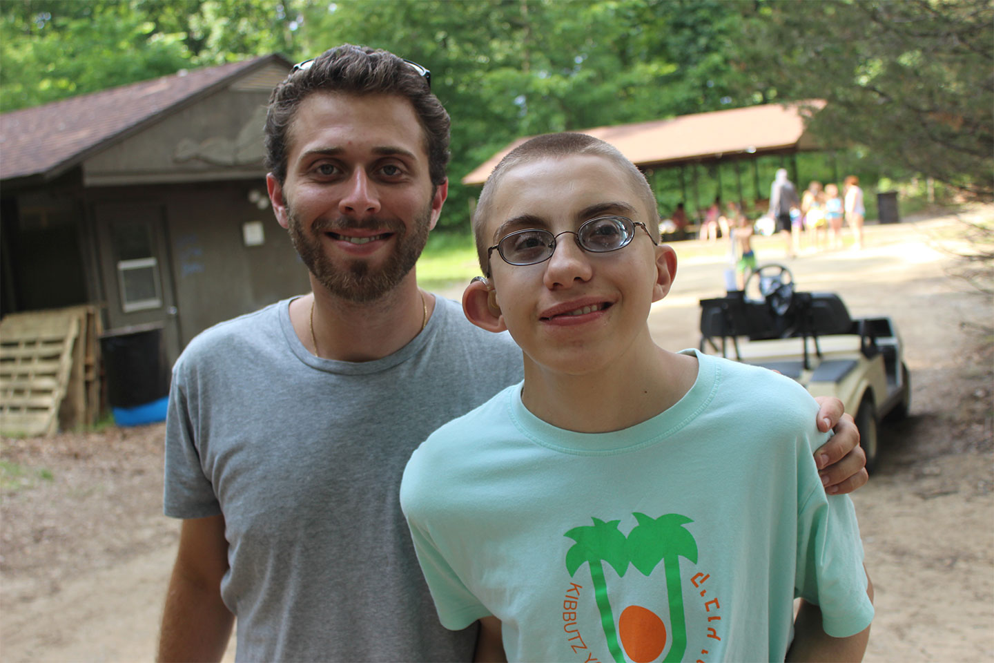 Tamarack Camps Special Needs