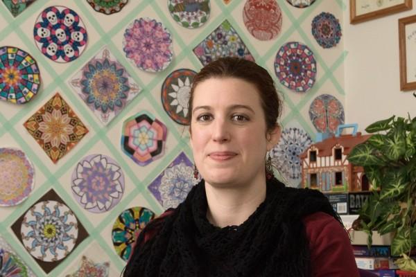 Melissa Farrell