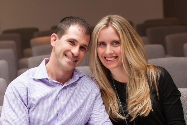 Josh and Shayna Levine