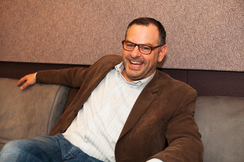 Geoff Kretchmer