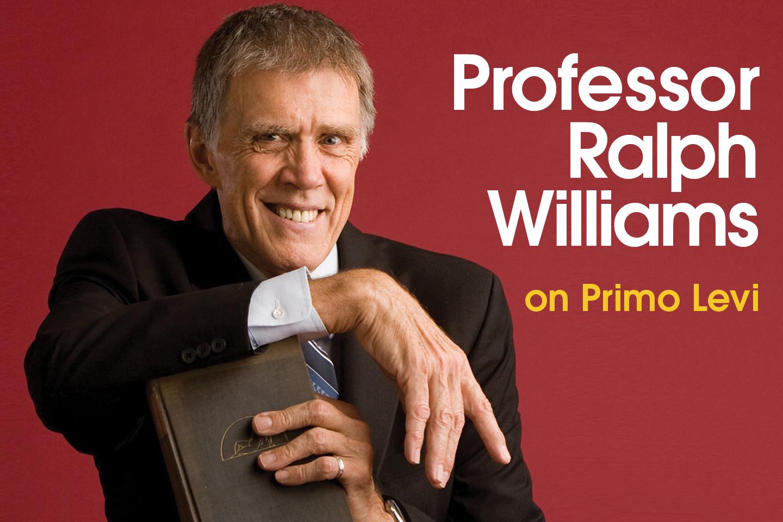 Ralph Williams Header