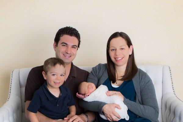 Gutman family-photo