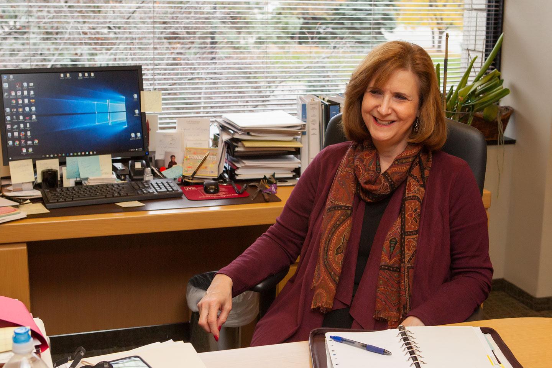 Leah Rosenbaum