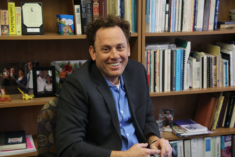 Rabbi Yoav Ende