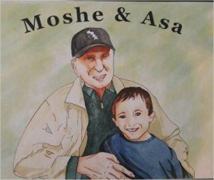 Moshe and asa
