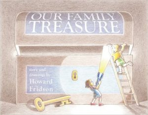 Our family treasure