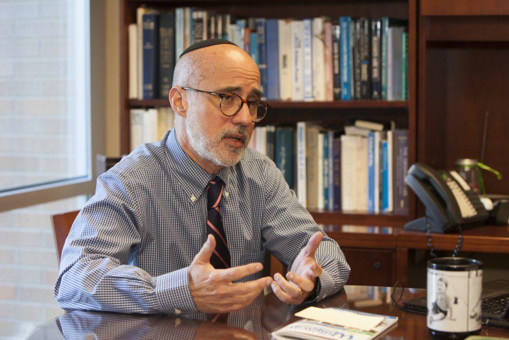 Steve Freedman