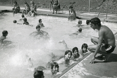 The JCC Pool
