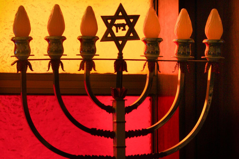 Motor City Synagogue
