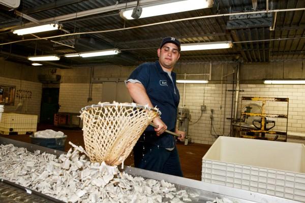 Kevin Sack, Seafare Foods