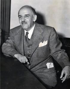 Fred Butzel