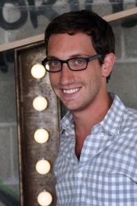 Andrew Landau of Chalkfly