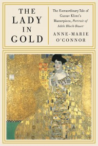OConnor Lady in Gold