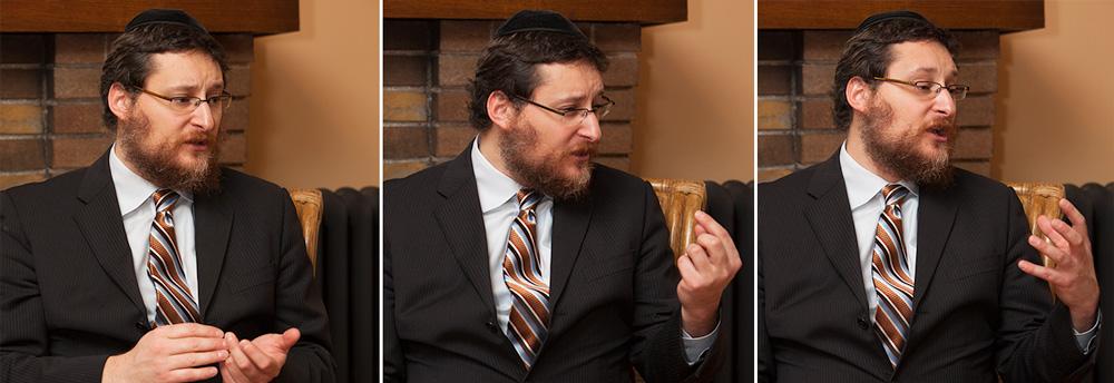 Rabbi Pinson