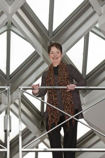 Elaine Driker