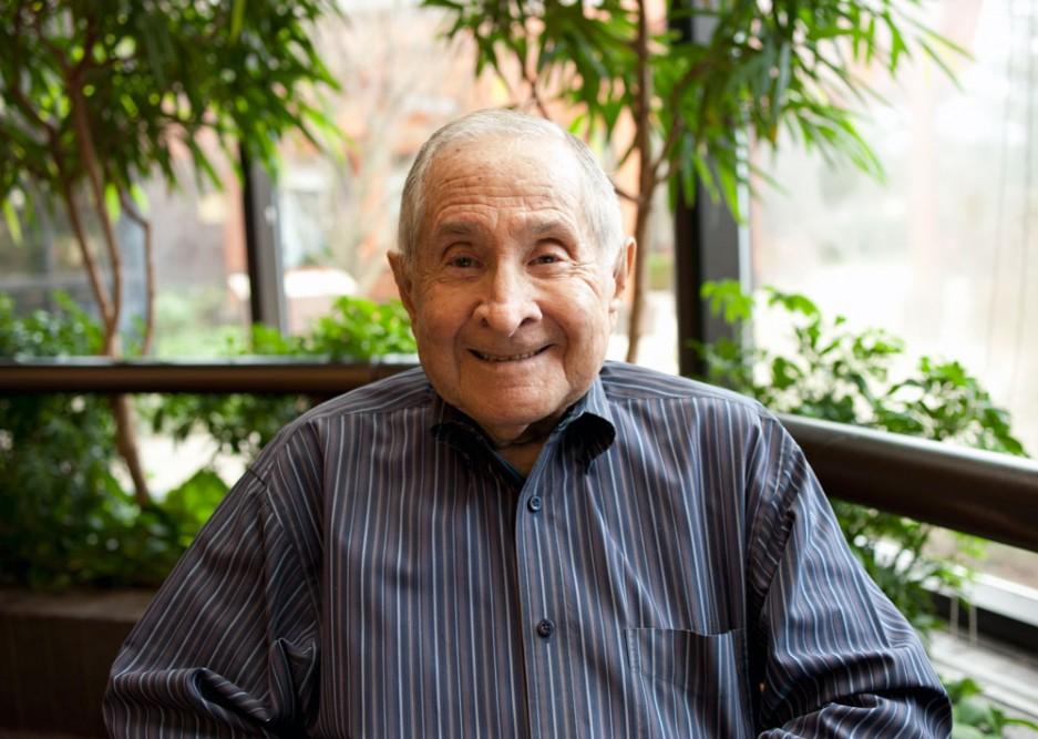 Harold Israel