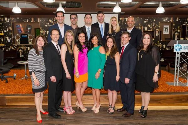 Meet the 2013-14 NEXTGen Exec Board: