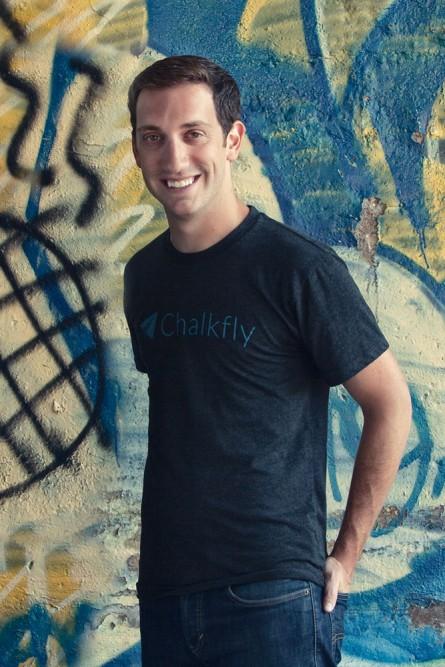 Andrew Landau