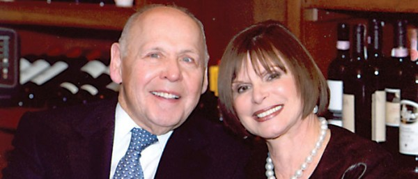 Eugene and Marcia Applebaum