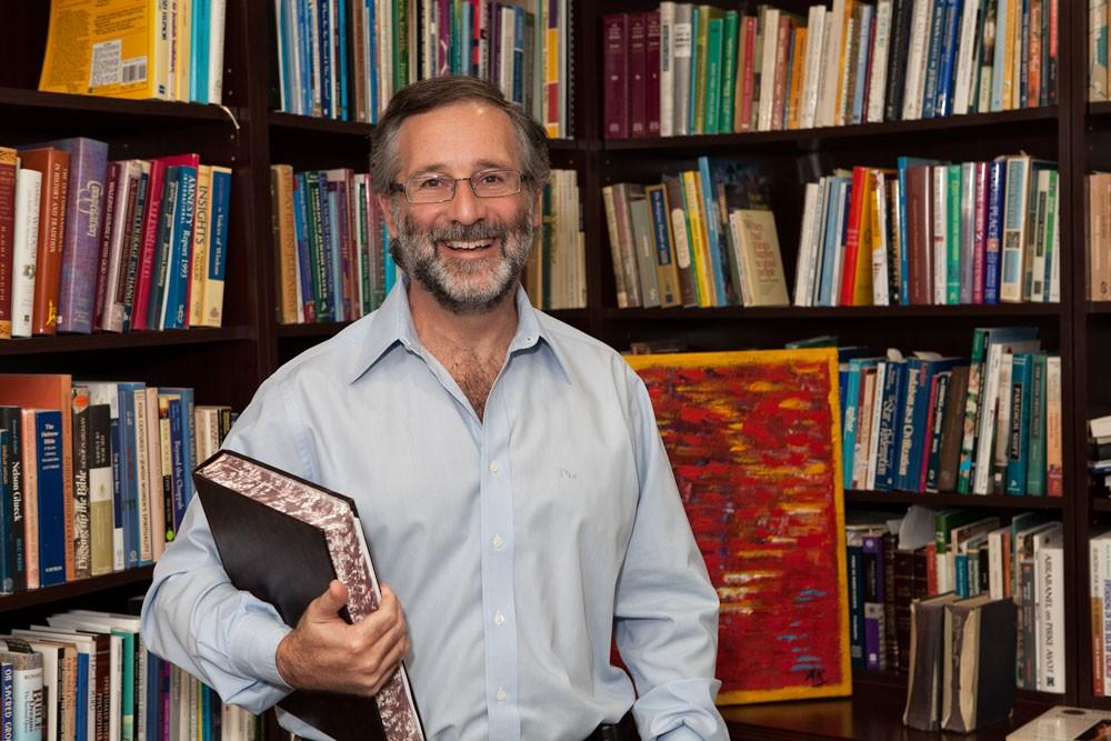 Rabbi Arturo Kalfus