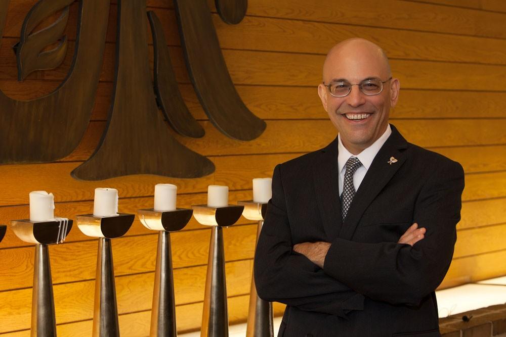 Rabbi Jeff Falick