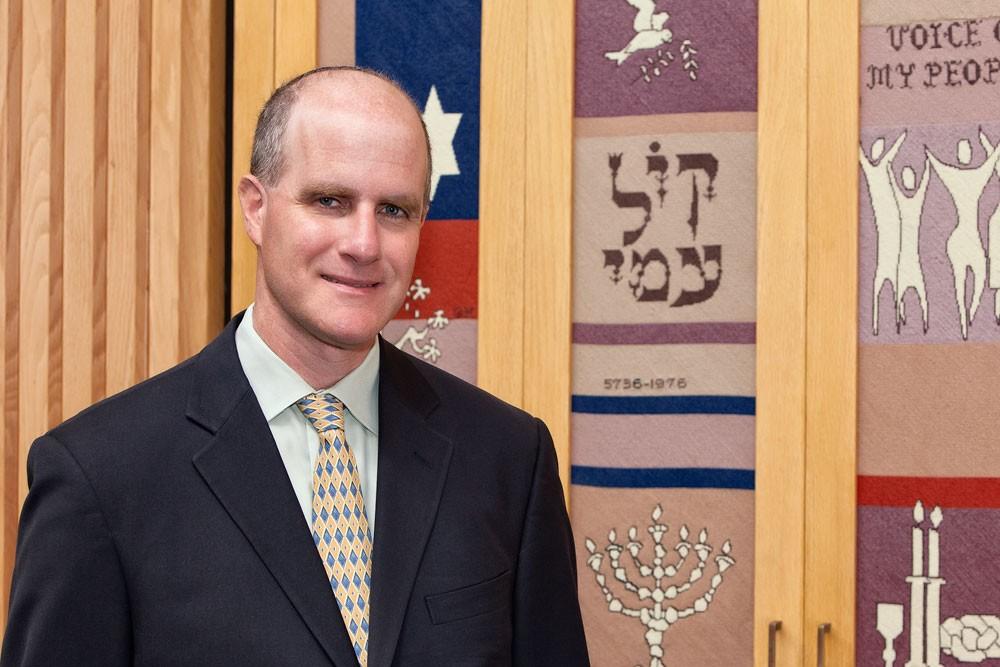 Rabbi Mark Robbins