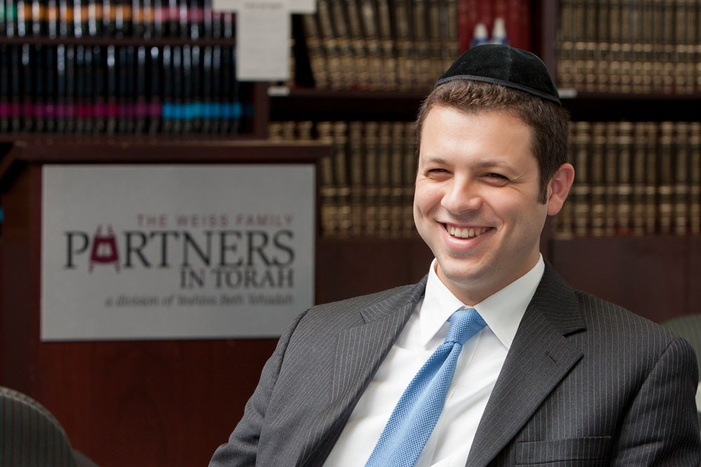 Rabbi Shragie Meyers