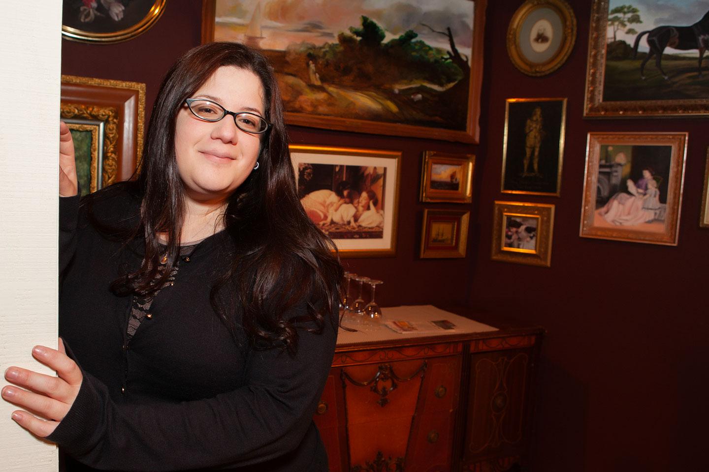 Jennifer Maiseloff