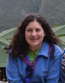 Claire Yerman